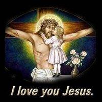 JESUS IS LOVE's Photo