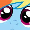 God's Face - last post by Rainbow Dash